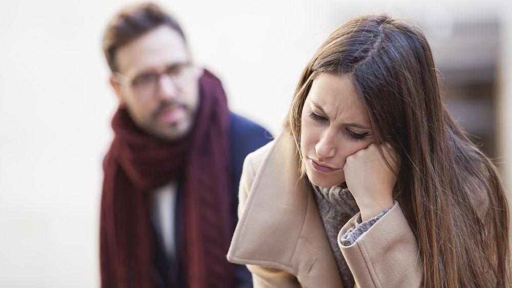 Dvanáct varovných signálů, které odhalí toxického partnera