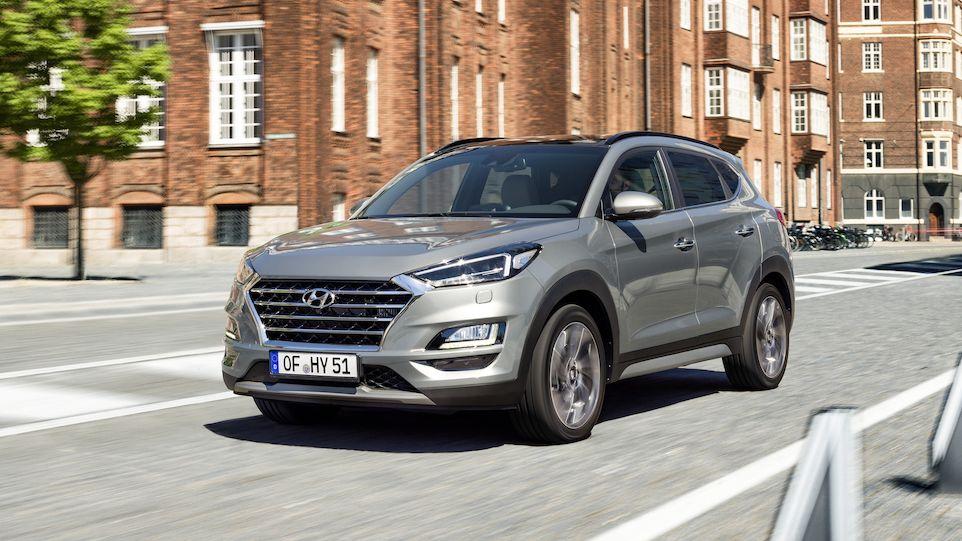 Nový Hyundai Tucson bude podle automobilky revolucí
