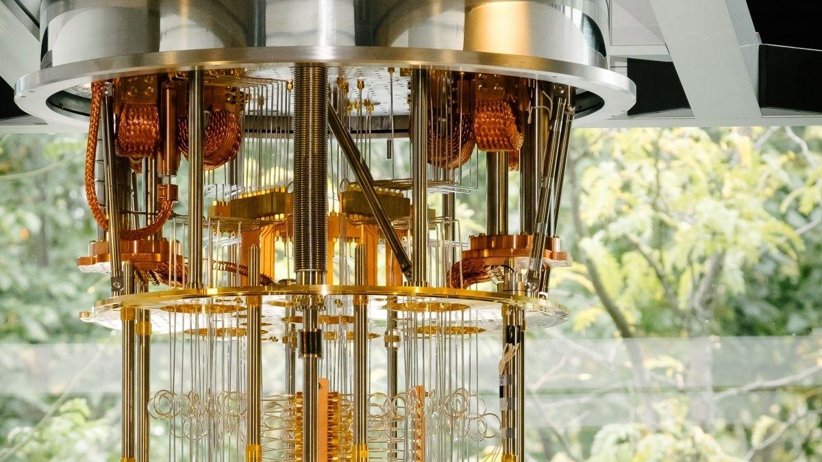 Německo dá na vznik svého prvního kvantového počítače dvě miliardy eur