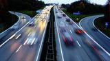 Na německých dálnicích nadále neomezenou rychlostí, Zelení snávrhem neuspěli