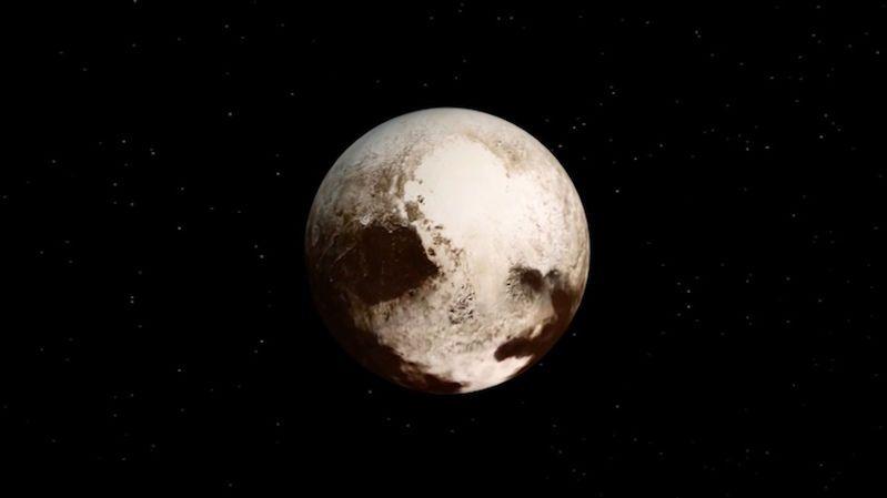 Před 15 lety v Praze sebrali Plutu status planety