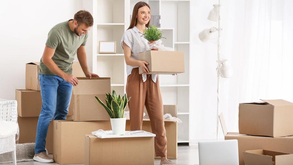 Změnit své bydlení chce více než 1,6 milionu mladých Čechů