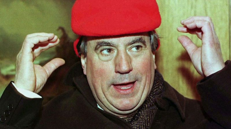 Zemřel herec Terry Jones z Monty Python
