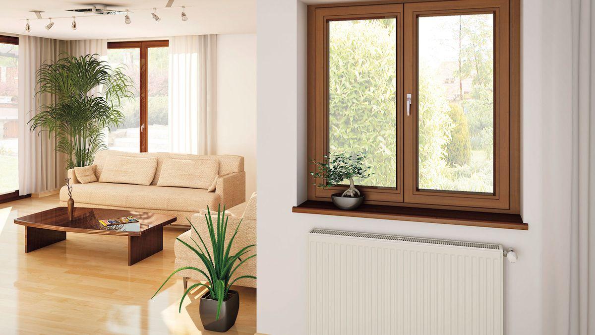 Efektivní kroky, díky kterým doma ušetříte za vytápění či ohřev vody