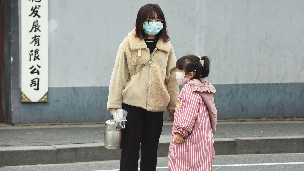 Nový čínský vir: Akcie výrobců léků rostou, aerolinek klesají