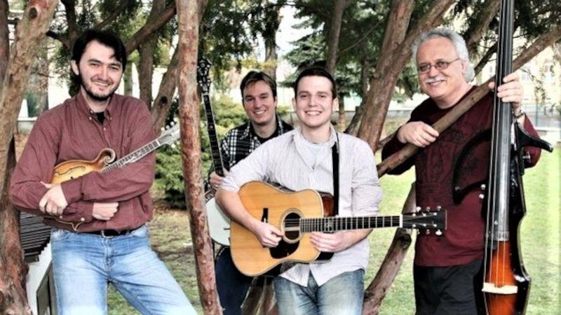 Legendární kapela Poutníci vystoupí vKroměříži, kde oslaví padesát let umělecké kariéry