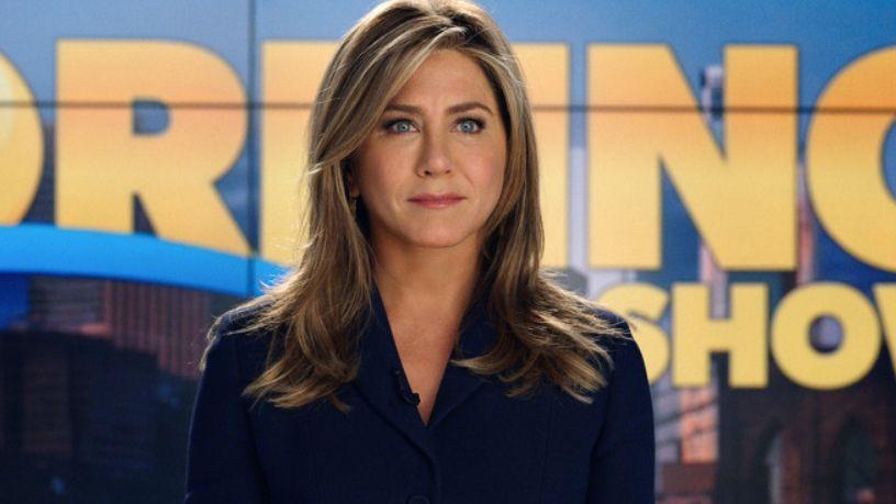Anistonová zazáří podruhé, strhující The Morning Show se vrátí 17. září