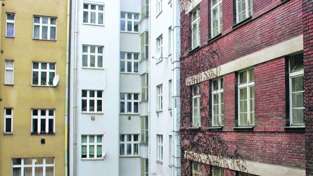 Byty v Česku v 1. čtvrtletí zdražily meziročně o 19 procent