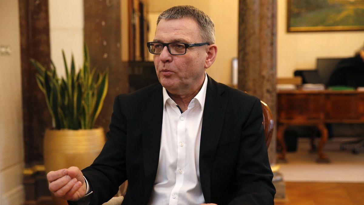 Ministr kultury rozhodl o uzavření všech příspěvkových organizací