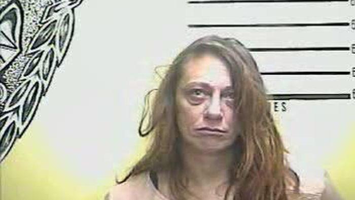 Kuriózní pokus obelhat test na drogy ženě neprošel