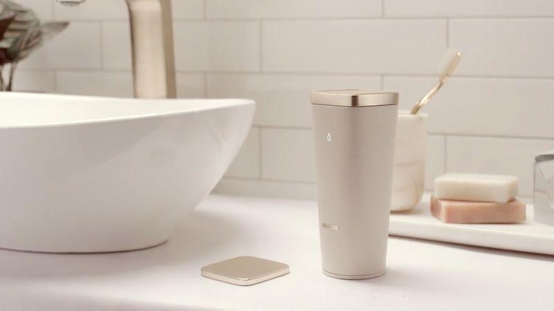 Umělá inteligence míří do koupelny. Takové využití by čekal málokdo
