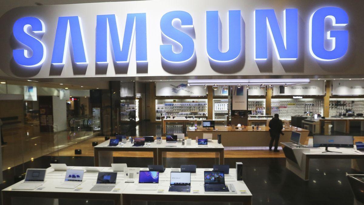 Samsung měl letos přestat vyrábět LCD obrazovky v Koreji. Plány se ale změnily
