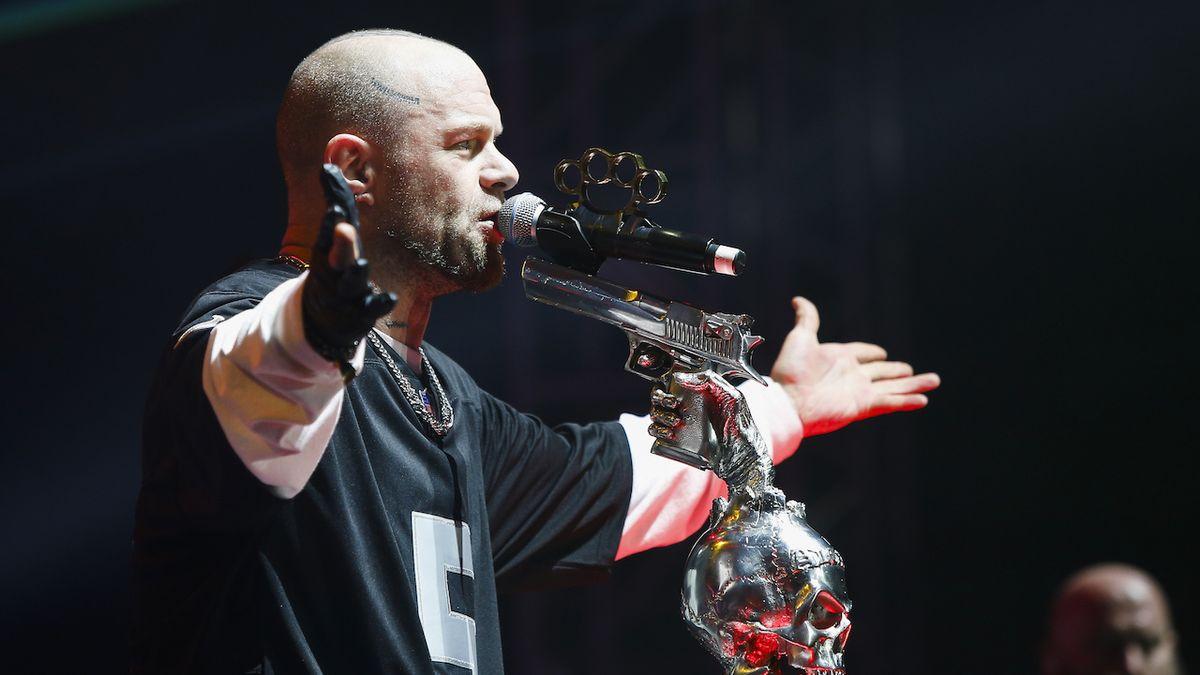 RECENZE: Drásavé Megadeth vystřídali přívětiví Five Finger Death Punch