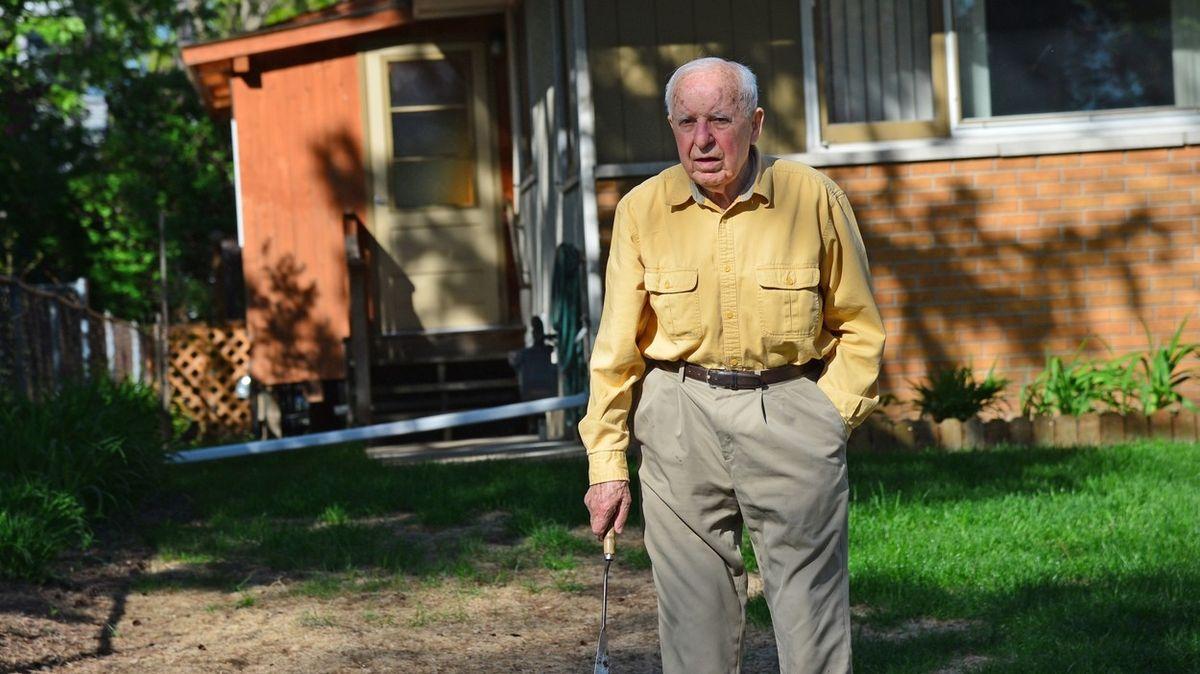 Zemřel údajný nacistický zločinec Karkoc, bylo mu sto let