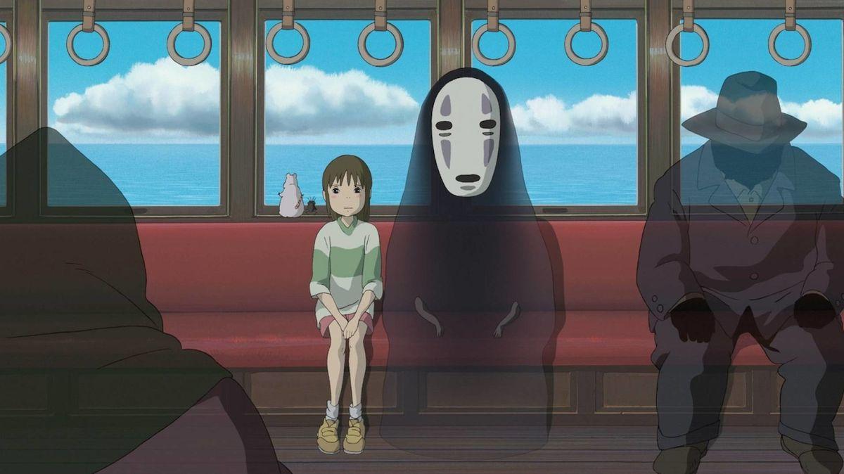 10 japonských filmů, které vás dojmou mystikou a něhou, ale i vyděsí