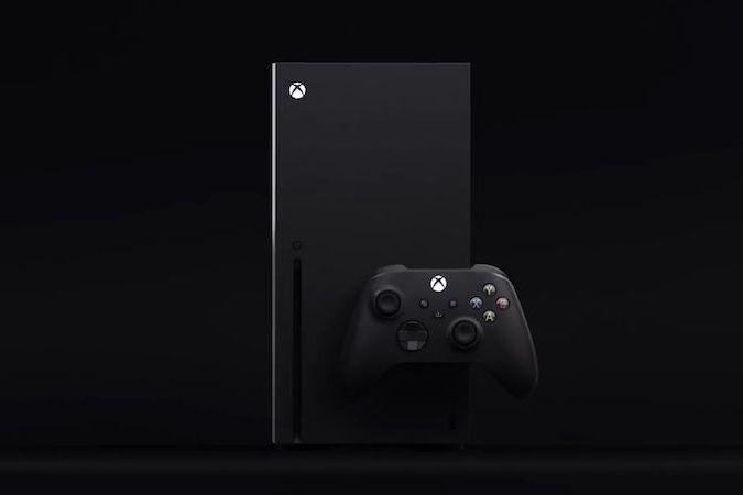 Představení televizní konzole Xbox Series X
