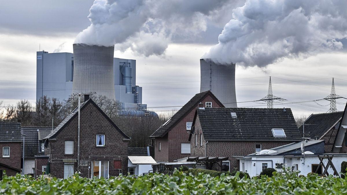 Německo kvůli vysokým cenám energií snižuje tzv. zelenou přirážku za elektřinu