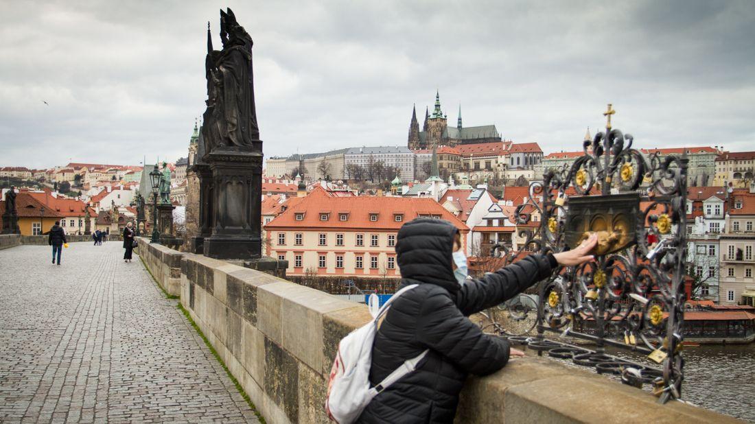 Pandemie zastavila rozmach Airbnb v Evropě