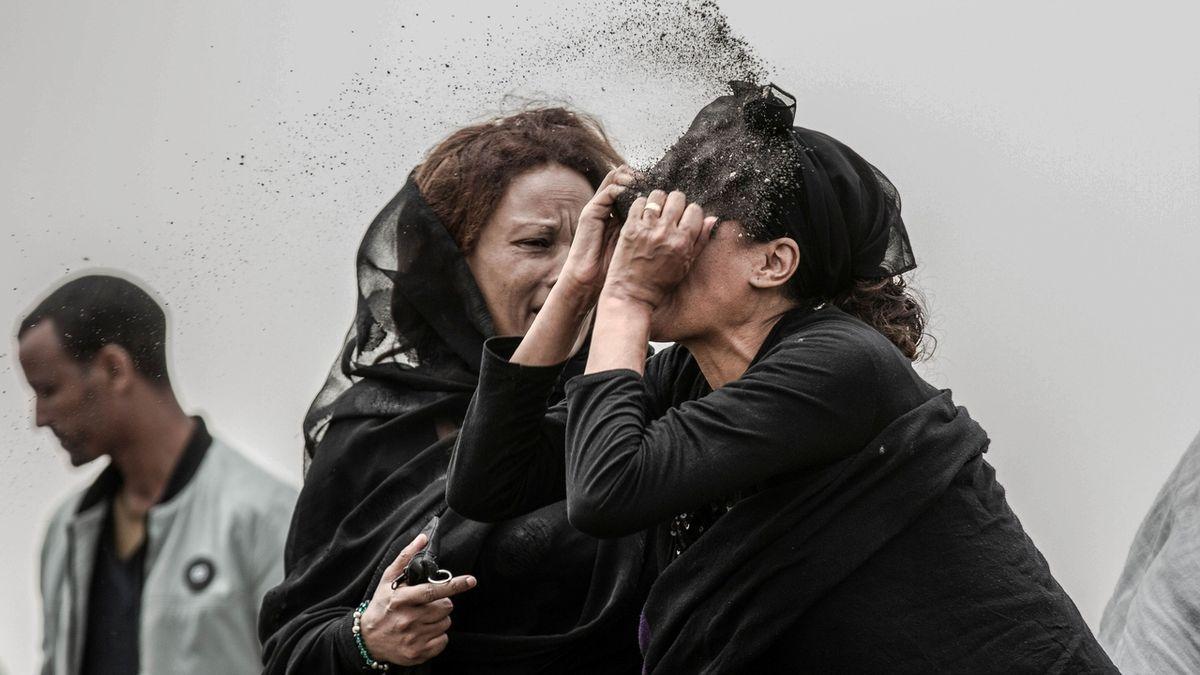Nominace na World Press Photo: Boj v Sýrii i pád letadla