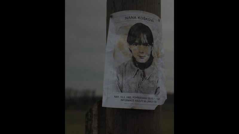 Neviděli jste Ivanu? Režisér hledá svědky záhadného zmizení malé Ivany