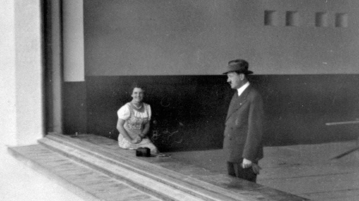 Byl Hitler gentleman? Spíš narcis, usuzují psychologové