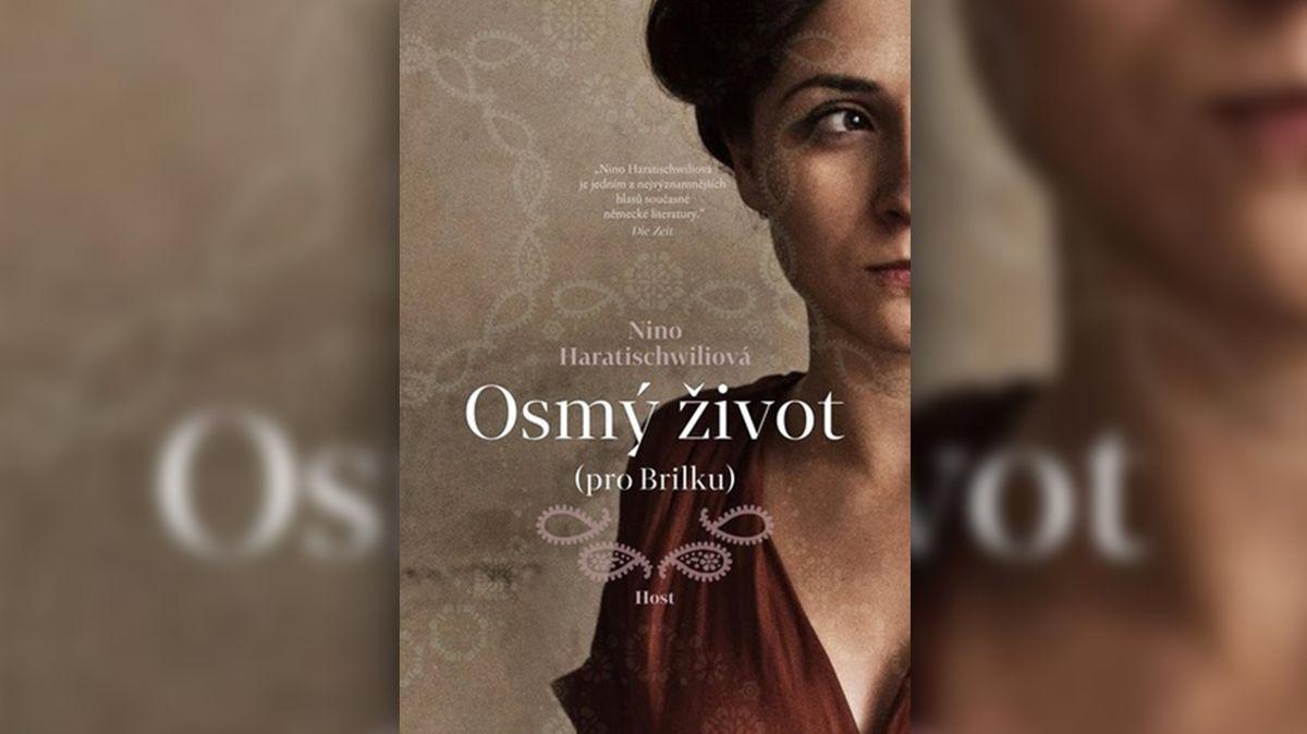 RECENZE: Osmý život. Gruzínská rodinná sága je román i učebnice