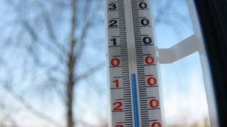 Teploty budou klesat k –10, o víkendu se citelně oteplí