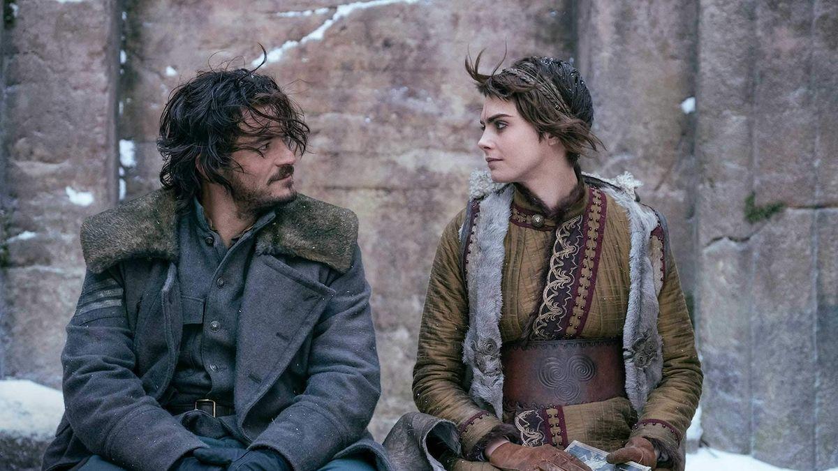 Filmový průmysl v Česku se může propadnout o pětasedmdesát procent