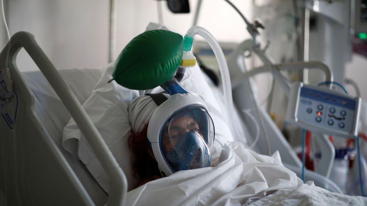 Francie pacienty do Brna nepošle, situaci už zvládá lépe