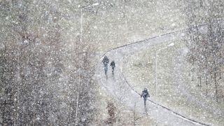 Bouře Zehra a Bianca potrápí sever Evropy, do Česka přinesou vítr a sněžení