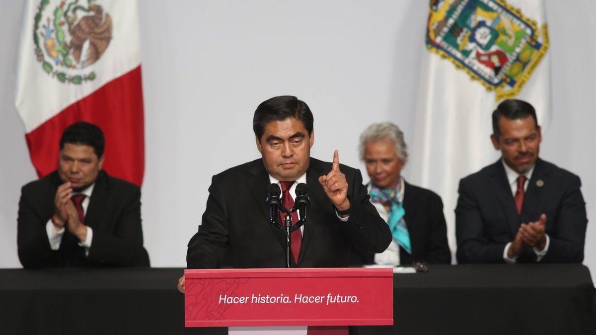 Koronavirus na chudé lidi nejde, prohlásil mexický guvernér