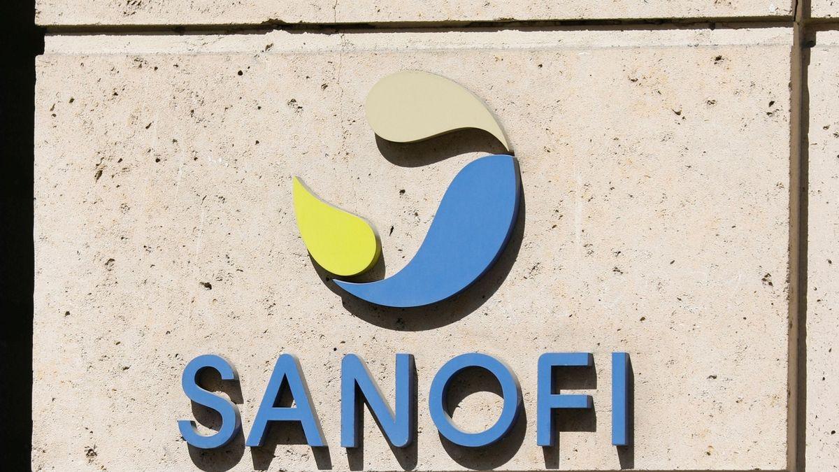 Obchod za 70 miliard. Francouzská Sanofi chce rozvíjet technologii mRNA