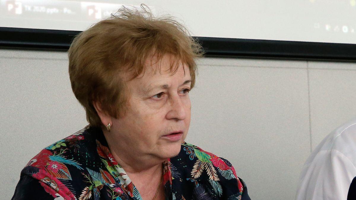 V Praze budou vznikat nová ohniska koronaviru, říká hygienička