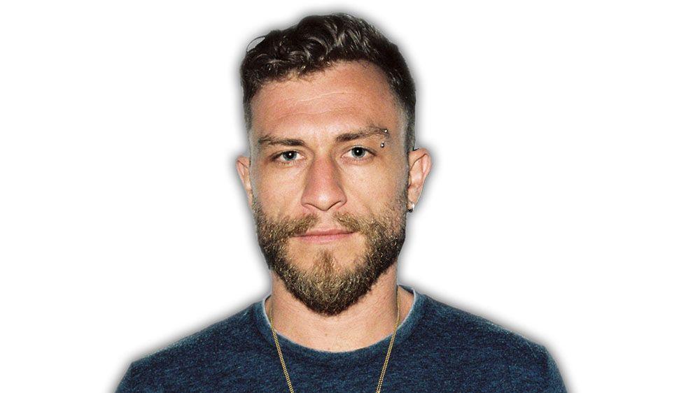 Australský hudebník Dub FX: V hlavě se mi rodí stovky nápadů