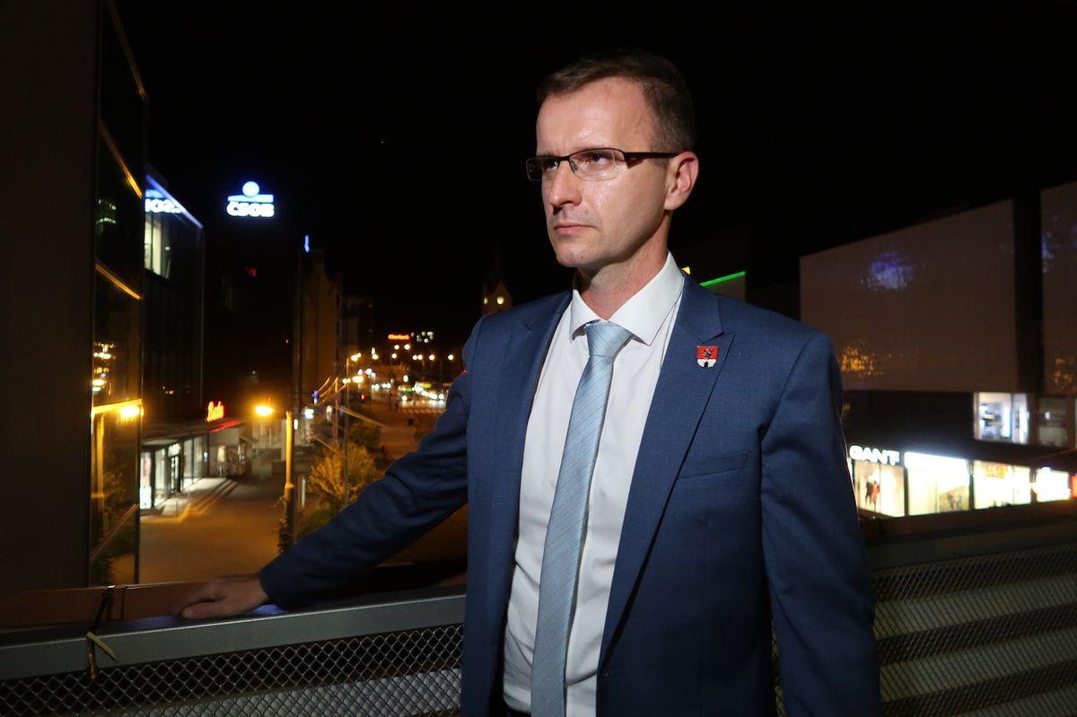 Ve Zlínském kraji podepsali koaliční smlouvu