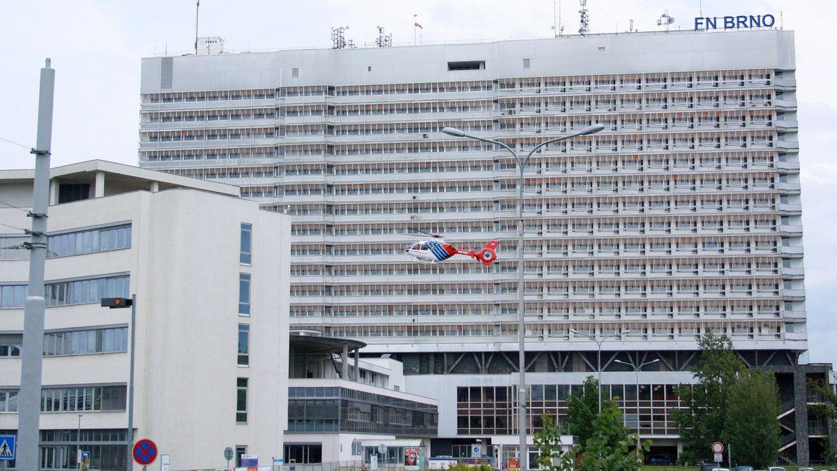 Brněnské nemocnici pomohou dvě stovky vysokoškoláků