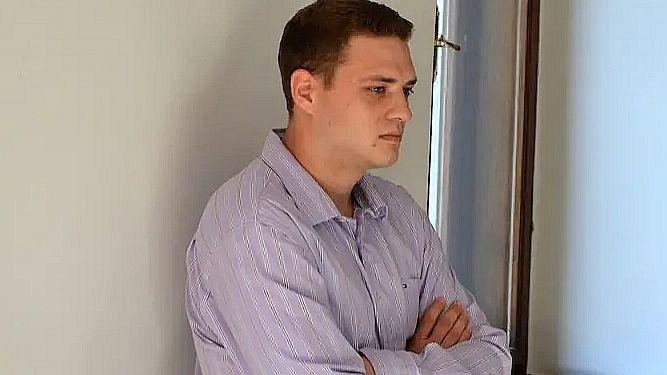 Syn senátora Chaloupka podle soudu vařil drogy. Trest za to ale nedostal
