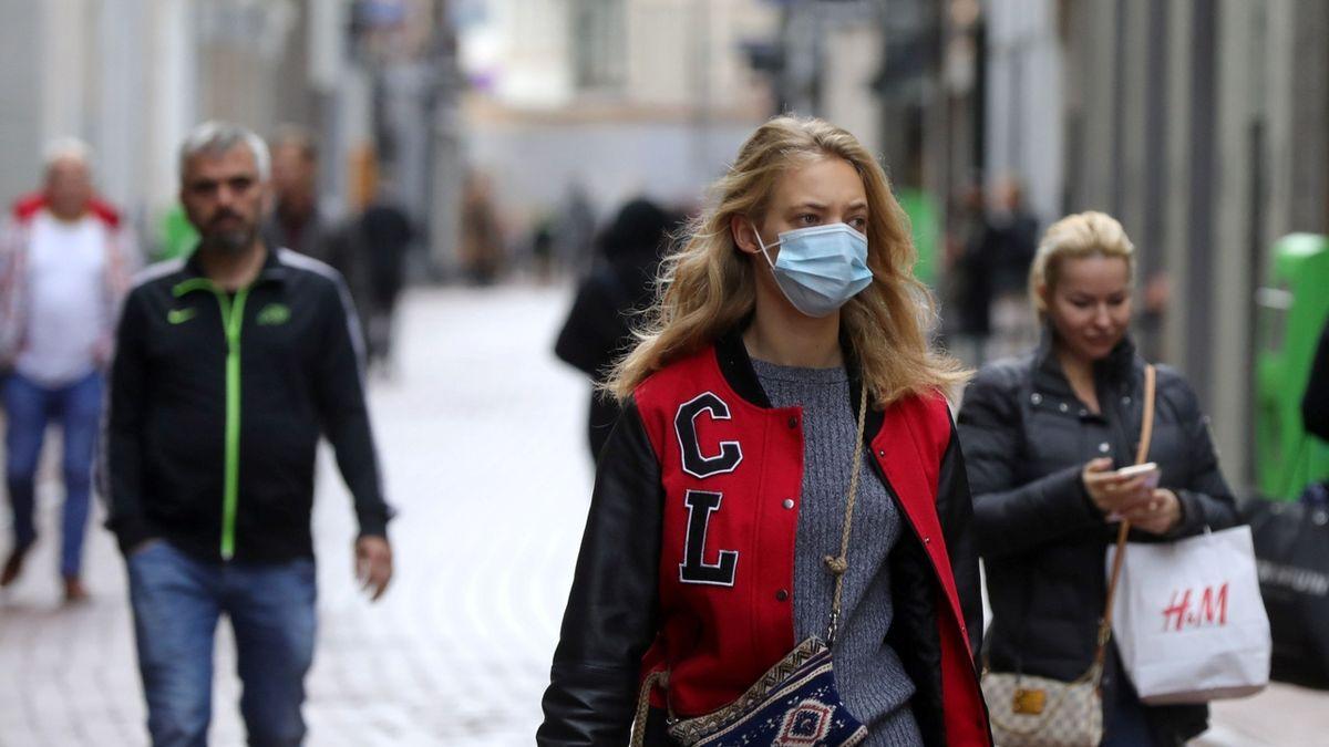Nizozemsko: Dvě mutace, dvě pandemie