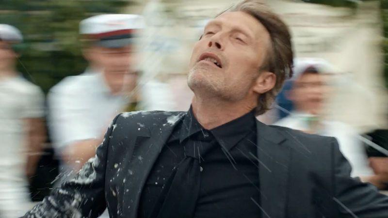 Leonardo DiCaprio má točit americkou verzi dánského Chlastu