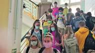 Prymula chystá pravidla pro pokašlávajícíškoláky