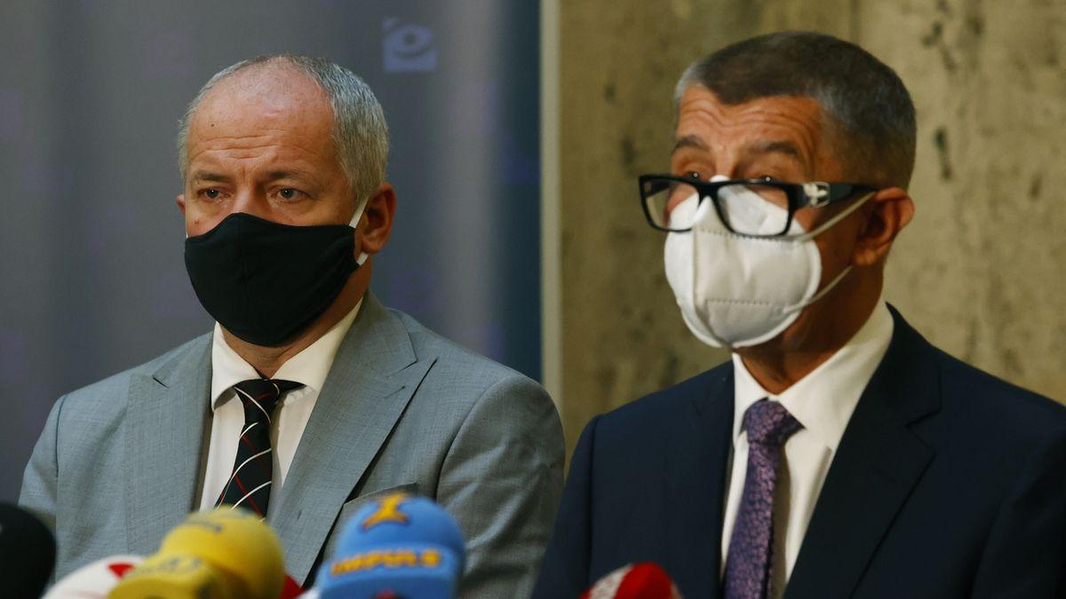 Od zítřka nastává v Česku lockdown