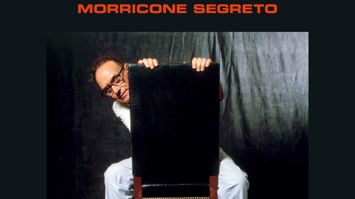 Morriconeho nevydané skladby přinese Segreto