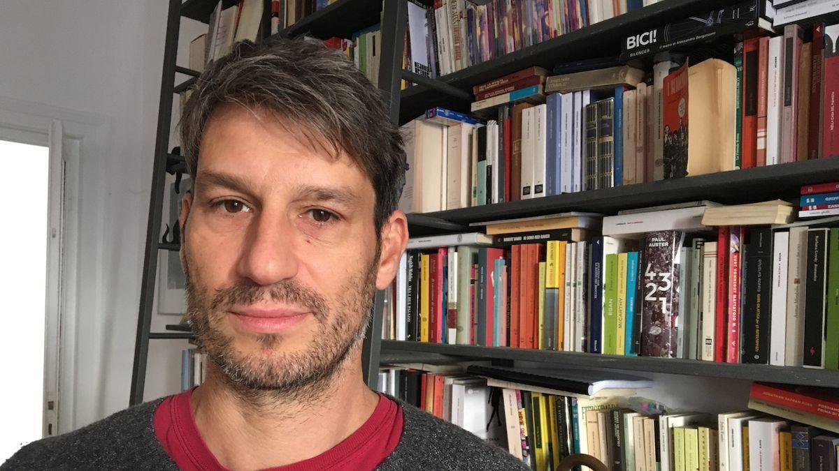 Vydavatel Alessandro de Vito: Česká kultura je rodinné dědictví