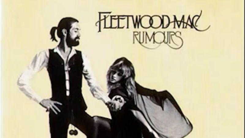 Hit Fleetwood Mac starý 43 let boduje v hitparádě díky TikToku