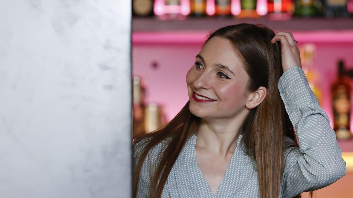 Zpěvačka Barbora Mochowa: Nemám problém zpívat písně mužů