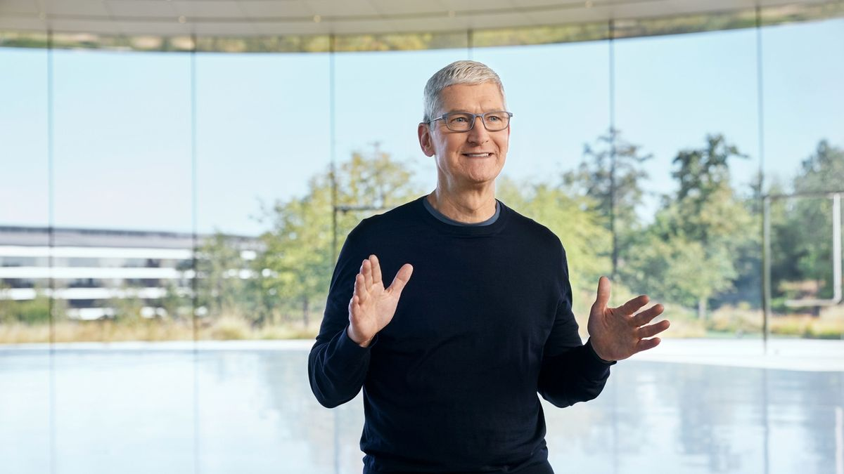 Co bude po iPhonech 13? Další várka novinek od Applu