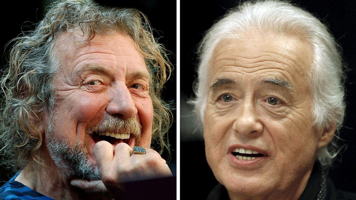 Led Zeppelin vyhráli soudní bitvu. Jejich hit Stairway to Heaven není plagiát