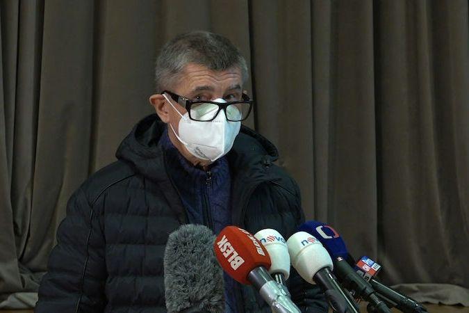 TK premiéra Andreje Babiše