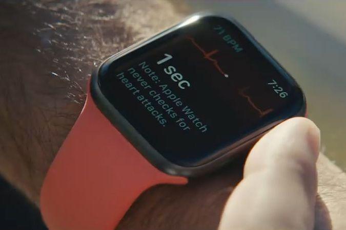 Představení chytrých hodinek Apple Watch Series 6