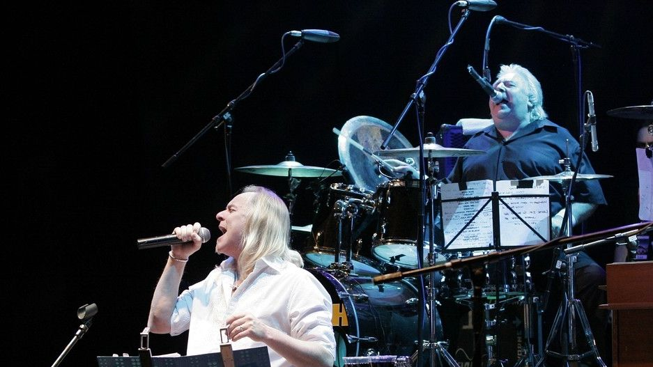 Zemřel bubeník kapely Uriah Heep Lee Kerslake